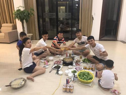 Villa CBT Flamingo Dai Lai, Phúc Yên