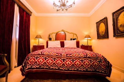 Le Riad Hotel de Charme, Al-Jamaliyah
