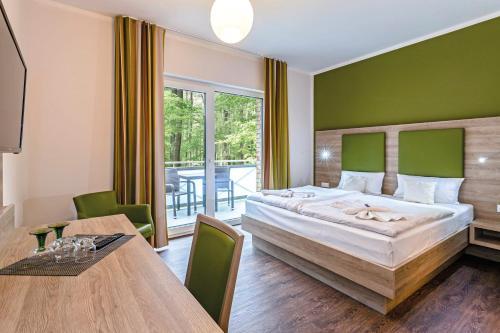 Hotel zur Ostsee, Rostock