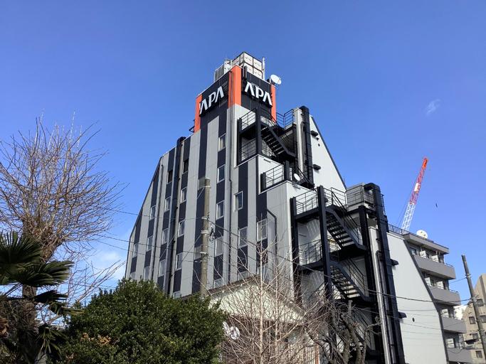 APA Hotel Hachiojieki Kita, Hachiōji