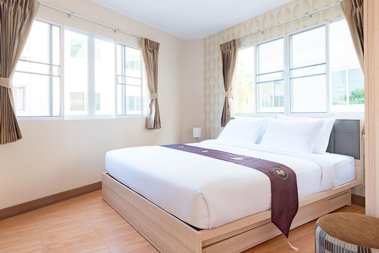 Orawan Suites, San Sai