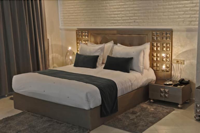 Hospitality Inn, Settat