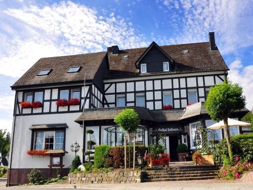 Landgasthof Hoffmann, Hochsauerlandkreis