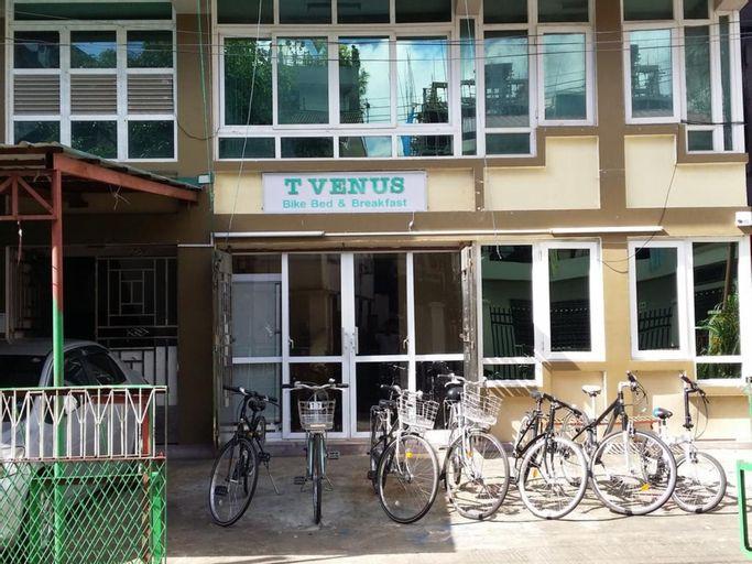T Venus Bed and Breakfast, Yangon-W