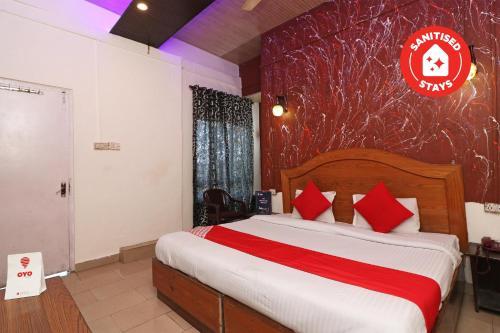 OYO 73378 White Water Resorts, Anantnag