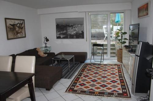 2 Zimmer Wohnung Wuppertal mit Terrasse, Wuppertal