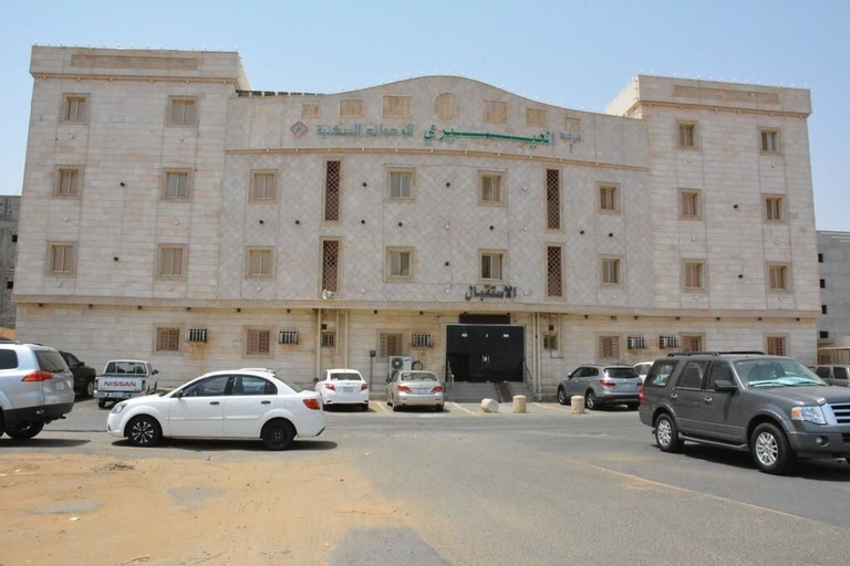 Al Eairy Furnished Apartments Jizan 1,