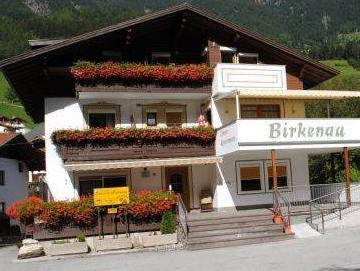 Garni Birkenau, Bolzano