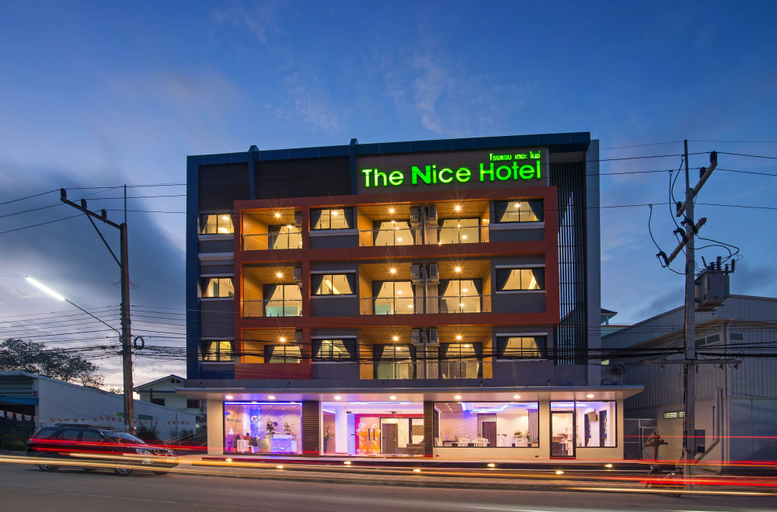 The Nice Hotel, Muang Krabi