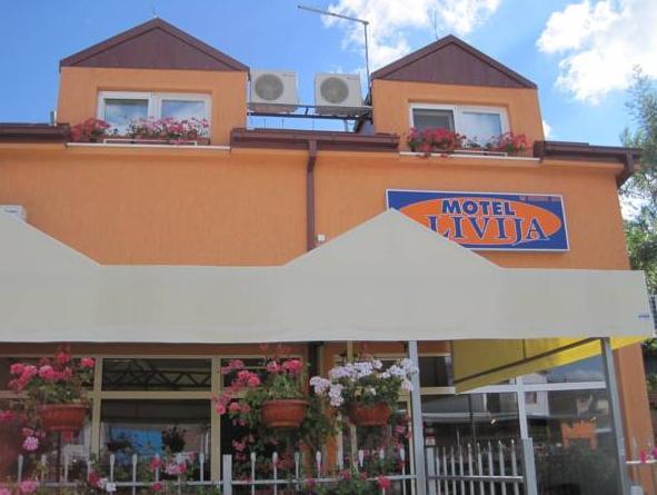 Motel Livija,