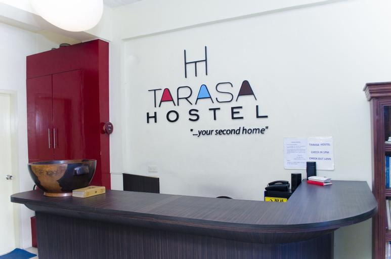 Tarasa Hostel, Pasay City