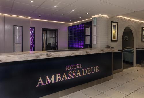 Hotel Ambassadeur,