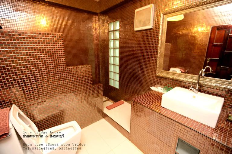 Love Bridge House Resort, Sangkhla Buri