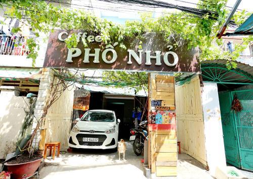 Pho Nho, Quận 1