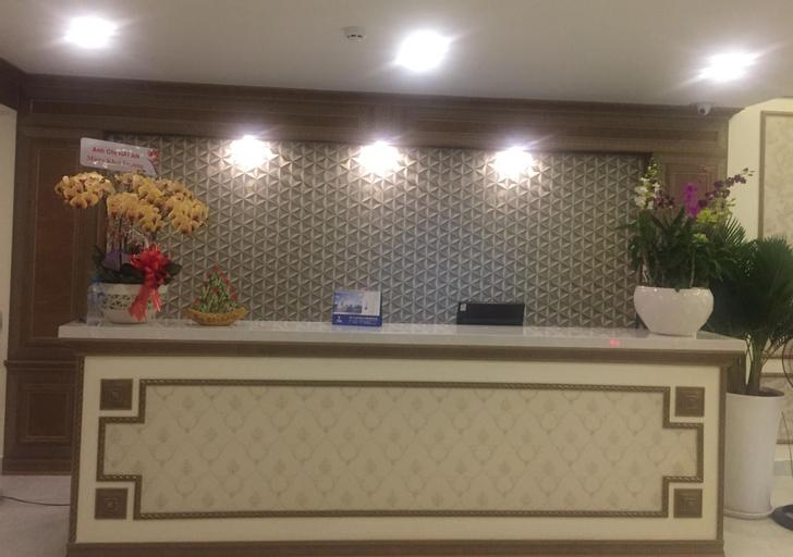 Huy Hoang Hotel, Tân Bình