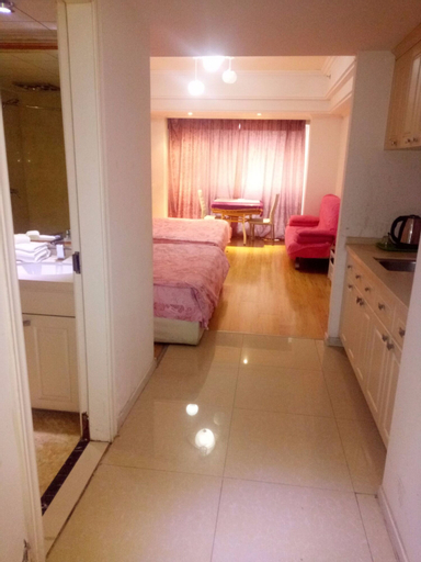 Fangyuan Apartment Harbin, Harbin
