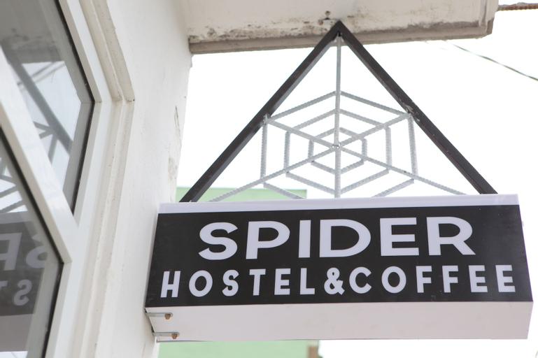 Spider Hostel, Đà Lạt