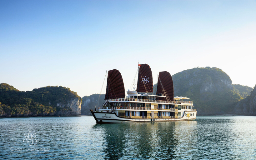 Orchid Halong Cruise, Cát Hải