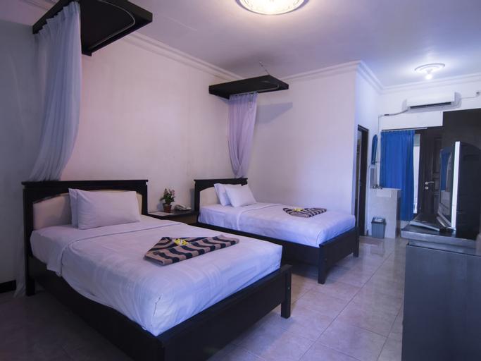 Aman Gati Hotel Sumbawa, Dompu