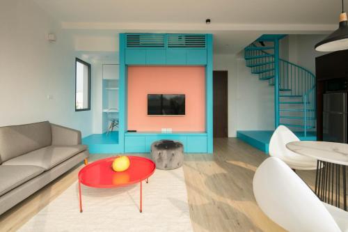 Jasmine Apartment managed by Lily Home, Ba Đình