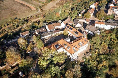 Seminar- und Gastehaus Burghof Stauf, Donnersbergkreis