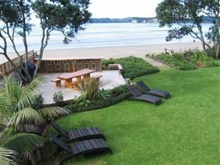 Beachfront Resort Whitianga, Thames-Coromandel