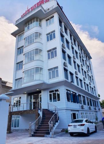 Hong Ha Hotel, Hải Dương