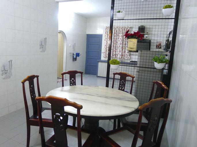 Bukit Tinggi Klang - Cozy Home, Klang