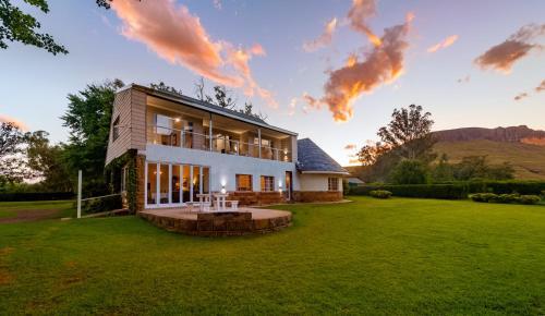 Woodcliffe Country House, Joe Gqabi