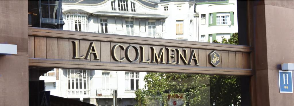 Hotel La Colmena, Asturias