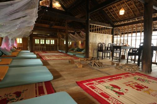Ban Ho Nature Homestay, Vị Xuyên