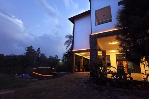Los Lagos Resort Hotel, Capiatá