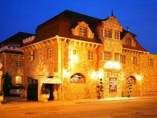 Bastya Wellness Hotel - Nyirbator, Nyírbátor