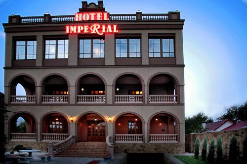 Imperial Hotel, Khersons'ka