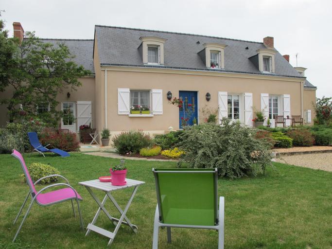 La Grande Menuère, Loire-Atlantique