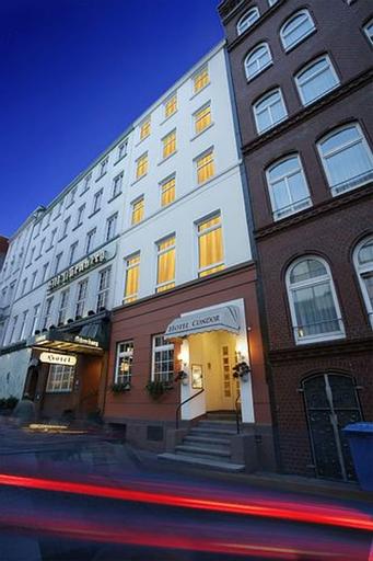 Hotel Condor, Hamburg