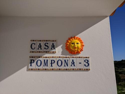 Casa Pompona 3, Aljezur