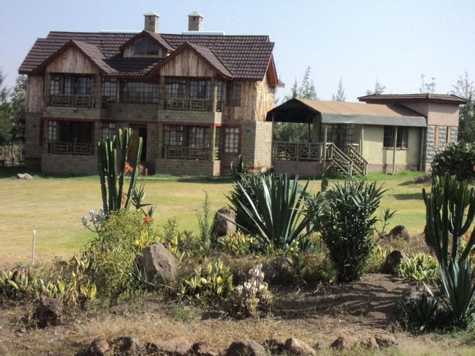 Sangare Gardens, Kieni