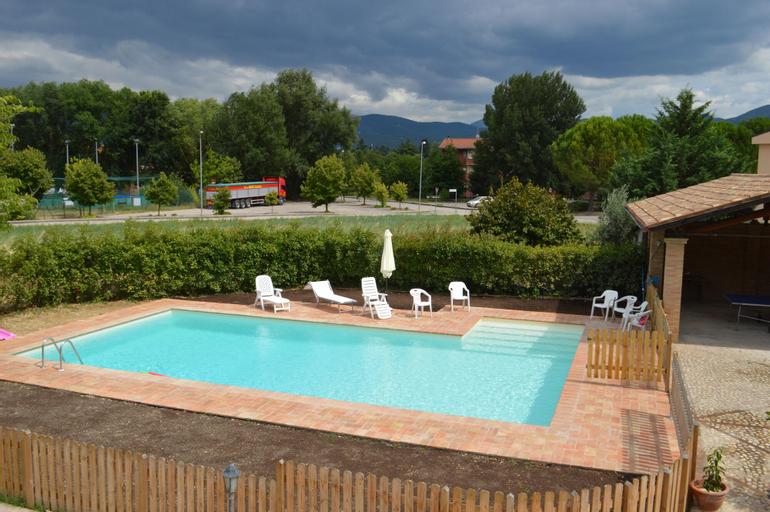 Il nostro casale, Perugia
