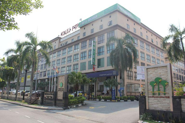 Hotel Gulshan, Hulu Langat