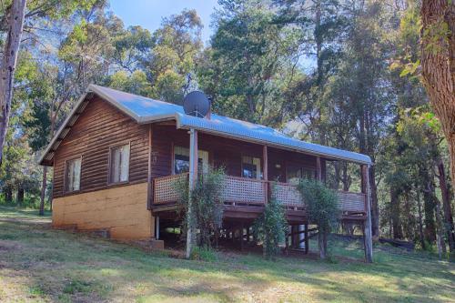 Balinga Cottages, Donnybrook-Balingup