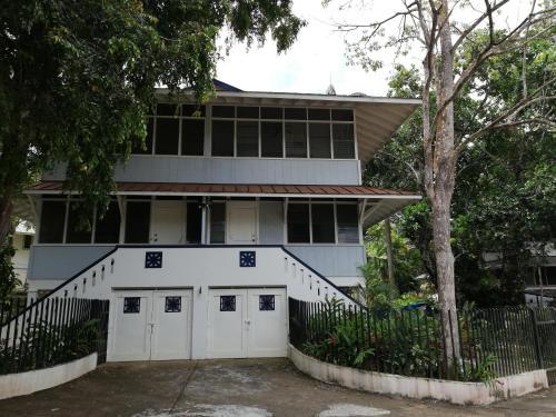 Casa completa en Gamboa, Canal de Panama, Colón