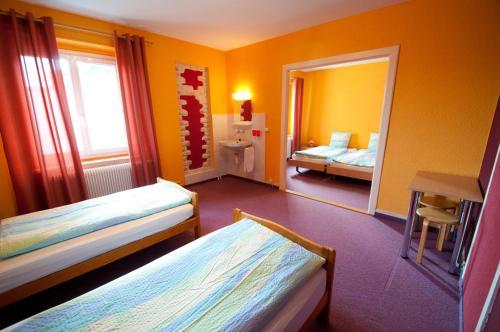 Hotel Bellevue, Les Franches-Montagnes