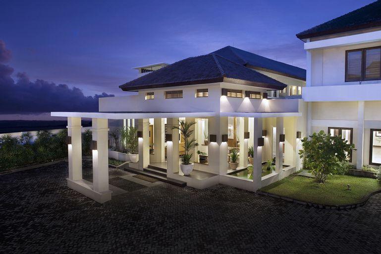 Billiton Hotel, Belitung