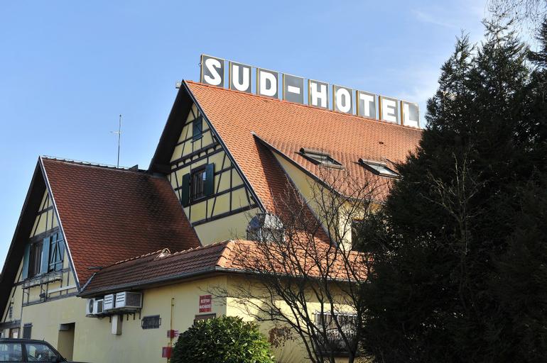 Sud Hôtel, Bas-Rhin