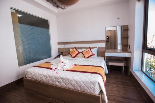 HM Hotel& Apartment, Hải An