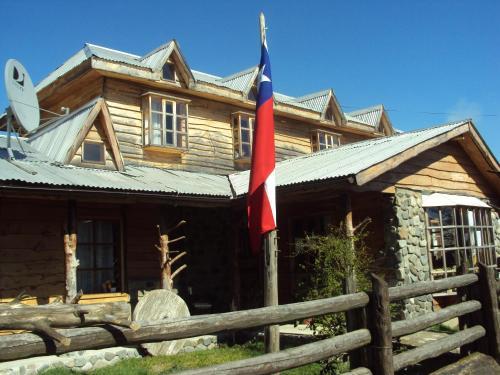 Hosteria Rayen, Aisén