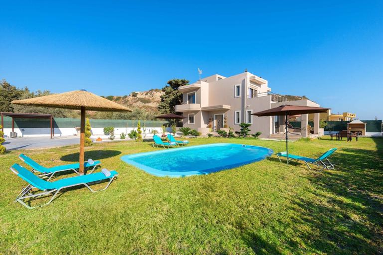 Villa Aelia, South Aegean