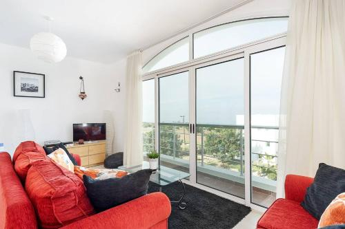 Joya Cyprus Mirage Penthouse Apartment,