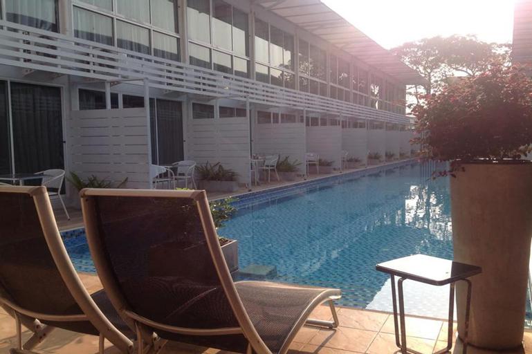 Pool Villa @Donmueang, Don Muang